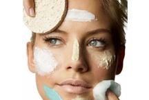 Skin & body tricks / by Meagan Baker