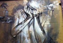 Migraine / by Alice Jones