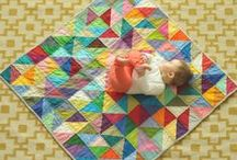 Cosy Quilts / by Natalie Raevsky