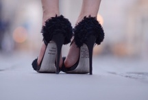 Shoe Addiction / by Paulina Triantafyllou