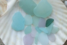 Sea Glass / by Sharon Conetta Vitale