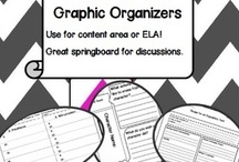 Language Arts Collaborative  / This  board is dedicated to TpT users and  bloggers with a love of literacy! / by Carol Redmond