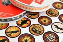 Halloween Inspiration  / by Bottle Cap Inc.