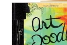Art Journal / by Peggy Leland