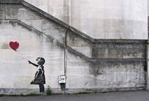 street art / by Wiljo Smit