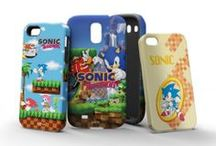 For the Gamers / New Gaming Designs, Sonic the hedgehog, LittleBigPlanet, Killzone 3, inFAMOUS 2 and Sly Cooper Skins and Cases for your electronic device.  / by Skinit