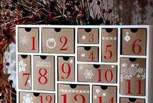 Karácsony - Christmas / by Noémi Mounier