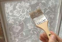 Crafts, DIY etc / by Anna Skog Olsen
