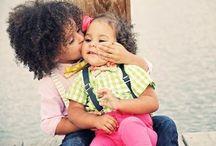 Children..... / by Joy Frazier