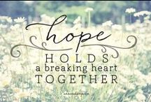 ~ Beautiful Words ~ / Powerful words...inspire me words...encourage me words...LOVE / by ~ Justine ~