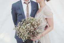 here comes da bride / by Jasiri Young