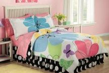 Kid Bedding Sets / Kids bedding is a fashion and personality statement for your kids, just like the comforter set or duvet that's in your master bedroom is for you. We understand the importance of this, so Bedding.com offers a variety of ways for you to shop for your new kids bedding.  / by Bedding.com