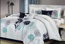 Luxury Home Bedding / by Bedding.com