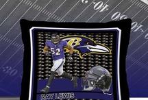 BiggShots NFL Bedding / by Bedding.com