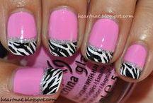 Nails / by Shanna Mauldin