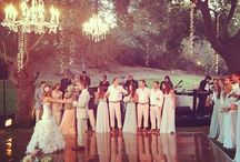 Future Wedding Ideas / by Nicole Durand