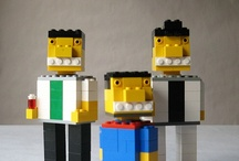 Lego / by Jonathan Williams