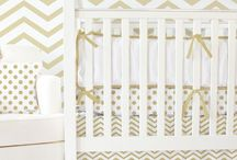 Nursery Glam / by Kelly