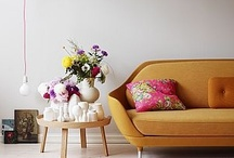 inspirations for the home / by Katie Pound