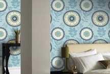 wallpaper obsession / by Katie Pound