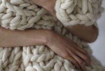 knit/crochet / by A Beautiful Projection