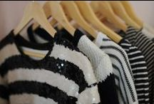 Striped All Over / by Mara Monaghan