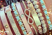 jewelry! / by Skylar Kasidy Yahnke