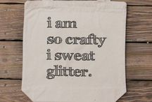 Create It / Things to get my crafty juices flowing / by Erin McCrae