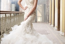 The Best Wedding Dresses / wedding dresses, a line wedding dresses, one should wedding dresses, strapless wedding dresses, Sweetheart Wedding Dresses, best bridal wedding gowns / by Lucky Dresses