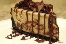 desserts! / by Skylar Kasidy Yahnke