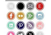 Branding, Design, Blogging  / by Nicola Falconer
