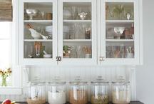 kitchen / by Petra Guglielmetti