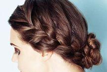 everything HAIR / by Skylar Kasidy Yahnke