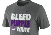 Bleed Purple / by University of Mount Union