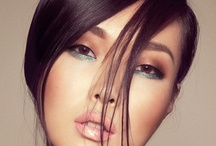 makeup ideas / by Petra Guglielmetti