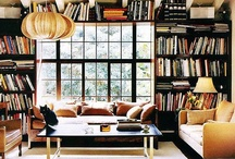Home - Interiors / by Halle Tecco