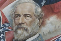 The Colors of my Gray / Those that fought and  gave for loyalty and pleasure of being Southern  / by Elm Doll