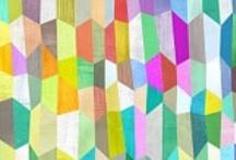 Print_Pattern / by Donna Chomichuk