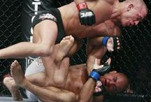 ♥♡UFC♥♡ / by ♥♡Wild Thang♥♡