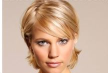Short Hairstyle Ideas / by Christina Probeyahn