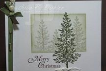 CARDS - CHRISTMAS / by Beth Harple