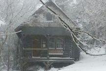winter times / by Jaclyn Journey