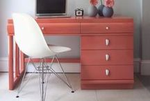 DYI: Furniture / by Melissa Shrout