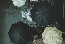 rainy days / by Jaclyn Journey