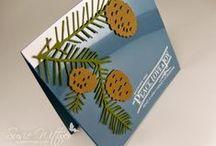 My Art / Paper crafting / by Susie Wittwer