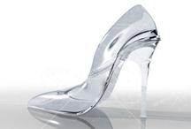 Shoe Love / by Sara Bird