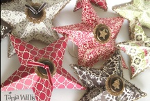 paper crafts / by Cathy Emmons