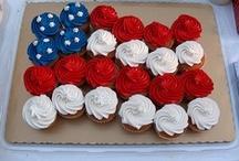 Cakes & Desserts / by Kayla Hosack