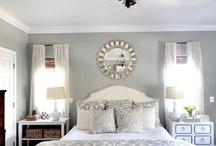 Bedroom / by Brittnee Belt