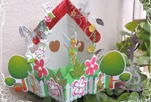 Pop up cards / by Dr Sonia S V